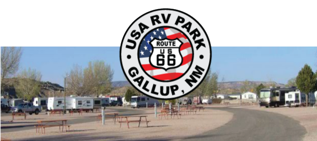 usa rv parks and campgrounds